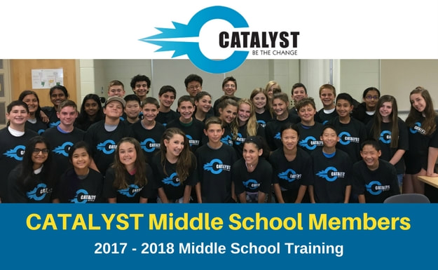 Catalyst Club Middle School